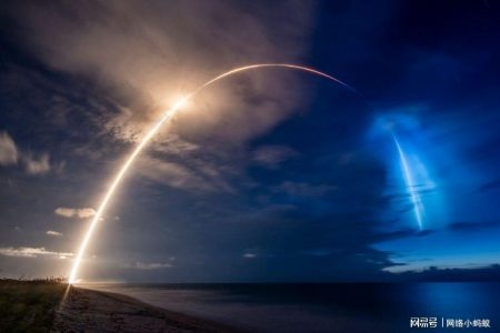 SpaceX将于7月8日晚间进行Starlink的第10次发射